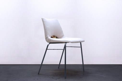 Création par Marie Cocquerelle - On Est Bien Assis Là